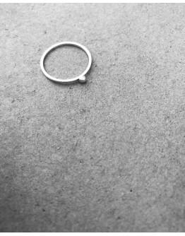 BLIJ sieraden - Ring Rock XS