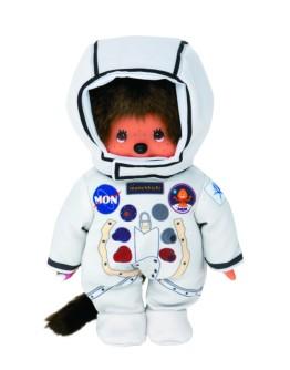MONCHHICHI - Jongen Astronaut