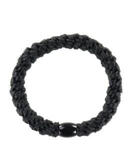 BonDep - Knekki haarelastiek Black