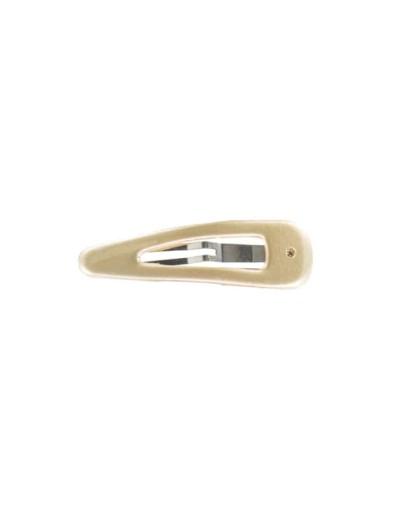 BonDep - Haarspeld Swarovski 6 cm - Beige gloss