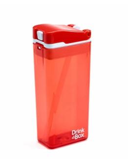 DRINK IN THE BOX - New Design - Large Oranje