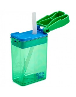DRINK IN THE BOX - New Design - Normal Groen