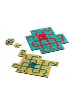 DJECO - Spel Guzzle - 6jr+