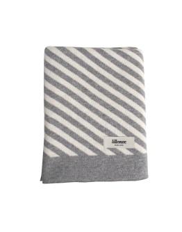 EEF LILLEMOR - Deken Stripes grey