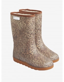 ENFANT - Thermoboots print - Sand leo