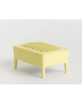 FOEKJE FLEUR - Bubble Buddy recycled plastic - Mellow Yellow
