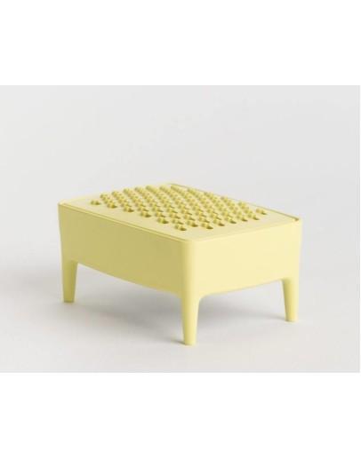 FOEKJE FLEUR - Bubble Buddy recycled plastic - Mellow Yellow