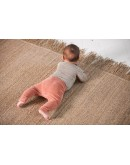 HOUSE OF JAMIE - Baby pants - Baked Clay