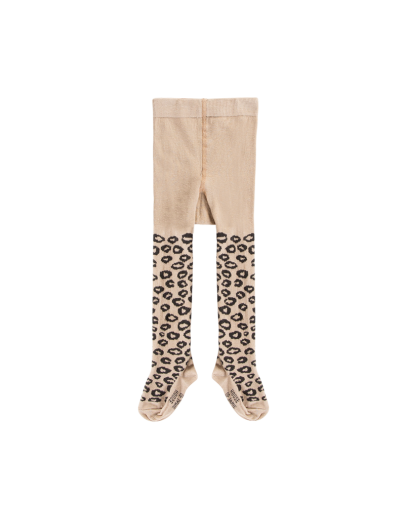 HOUSE OF JAMIE - Maillot Caramel leopard