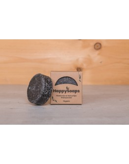 HAPPY SOAPS - Shampoo bar - The happy Panda - Alle haartypes