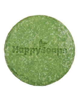 HAPPY SOAPS - Shampoo bar - Aloë You Vera Much - Normaal & vet haar