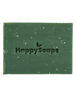 HAPPY SOAPS - Body bar - Citroen en bascilicum