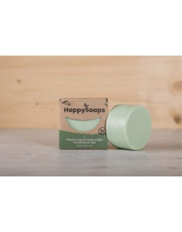 HAPPY SOAPS - Conditioner bar - Aloë Vera love