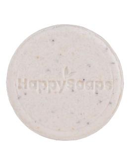 HAPPY SOAPS - Shampoo bar - Coco Nuts - Dagelijks gebruik & normaal haar