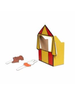 MISTER TODY - Puppet Theatre Mini, Miffy