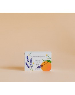 KARMA MAMA - Solid Soap Bar