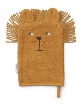 LIEWOOD - Sylvester washcloth - Lion
