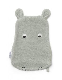 LIEWOOD - Sylvester washcloth - Rhino