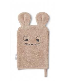 LIEWOOD - Sylvester washcloth - Mouse
