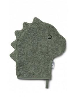 LIEWOOD - Sylvester washcloth - Dino