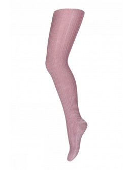 MP DENMARK - Celosia glitter tights - 4271 Rose