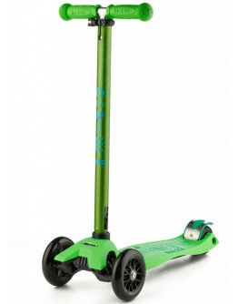 MICRO STEP - Maxi micro step Deluxe  - Groen