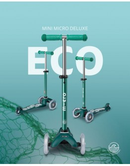 MICRO STEP - Mini micro step ECO Deluxe  - Limited edition