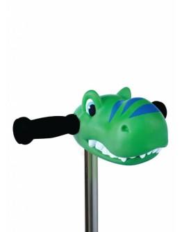 MICRO STEP - Scootaheadz Dino groen