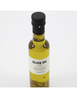 NICOLAS VAHÉ - Extra Virgine olijfolie met Citroen