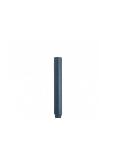 RUSTIK LYS - Dinerkaars 2,6 x 18 cm - petrol