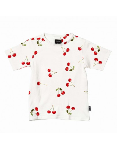 SNURK - T shirt Cherries