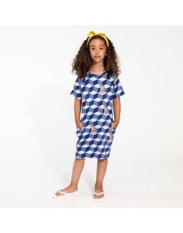 SNURK - Dress Bunny Blocks