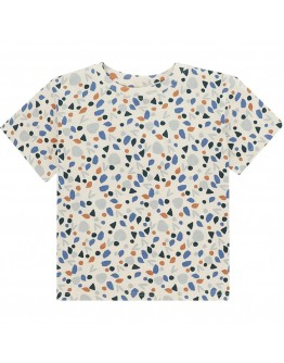 SOFT GALLERY - T shirt Asger - Shapes