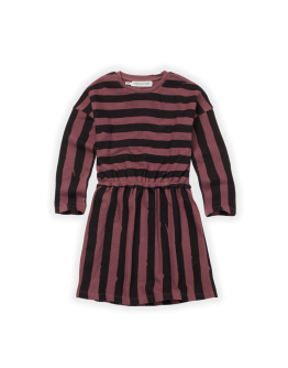 SPROET & SPROUT - Dress Skater Painted stripe
