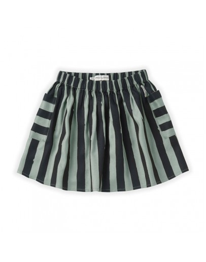 SPROET & SPROUT - Skirt Painted Stripe