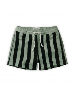 SPROET & SPROUT - Swimshort Painted Stripe