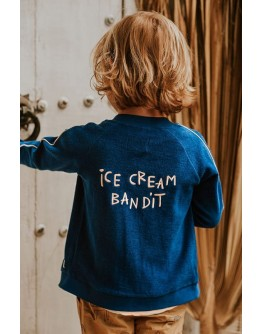 SPROET & SPROUT - Track jacket Icecream Bandit