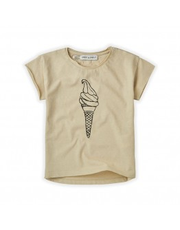 SPROET & SPROUT - T shirt Ice Cream