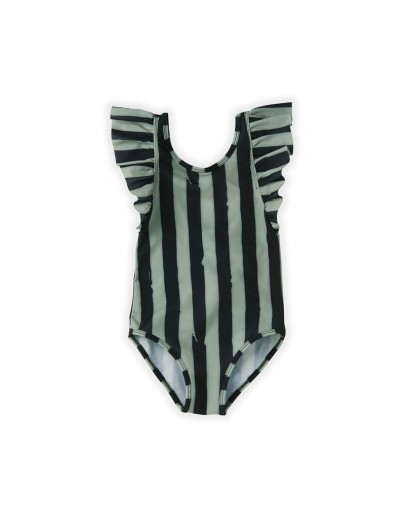 SPROET & SPROUT - Swimsuit Painted Stripe