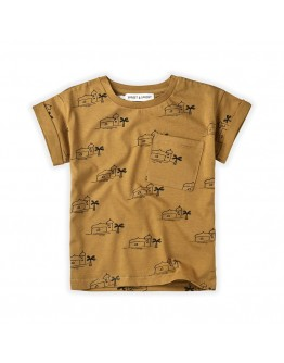 SPROET & SPROUT - T shirt Print Oasis
