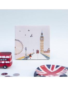 STORYTILES - 'Eye on London' Small
