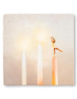STORYTILES - 'Shine bright' Small