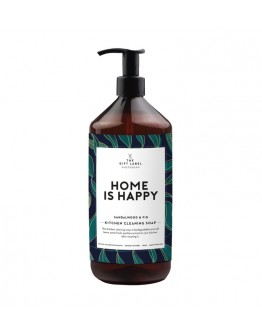 THE GIFT LABEL - Afwasmiddel 1000 ml - HOME IS HAPPY