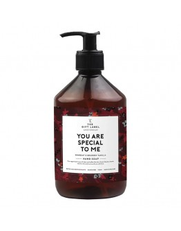 THE GIFT LABEL - Handzeep 500 ml - YOU ARE SPECIAL TO ME