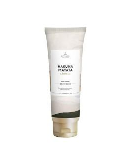 THE GIFT LABEL - Bodywash High Summer 150 ml - HAKUNA MATATA