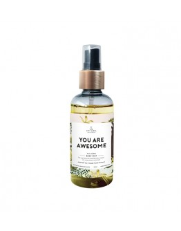 THE GIFT LABEL - Body mist - You are awesome - 100 ml