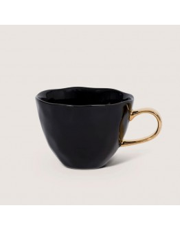 URBAN NATURE CULTURE - Good Morning Cup - Black