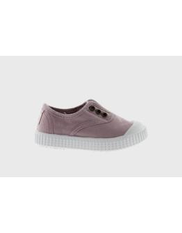 VICTORIA - Sneaker Inglesa - Violet